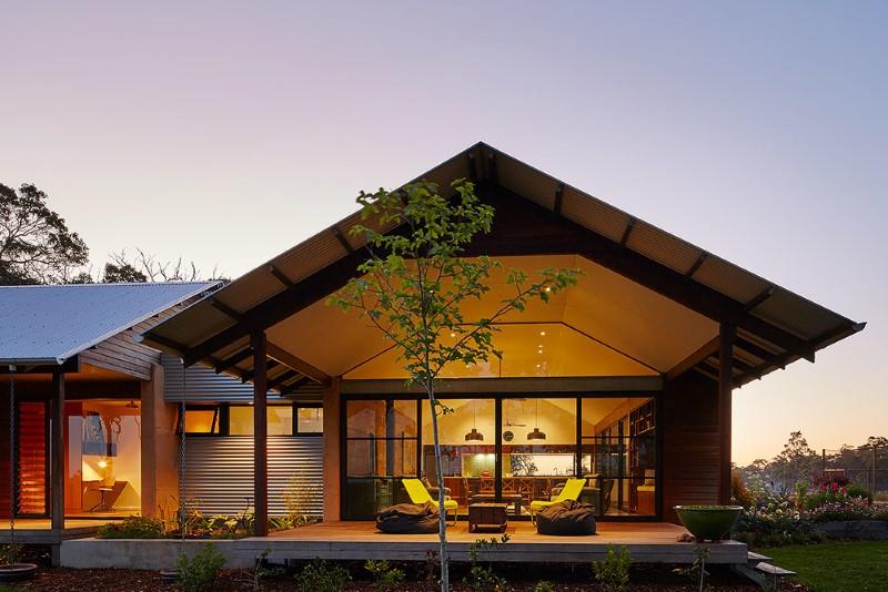 The Future Of Home Design Turns Passive